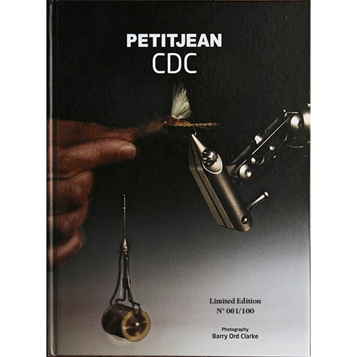 PETITJEAN CDC Limited Edition